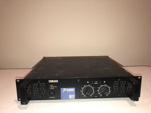 Yamaha P3200 Power Amplifier for Sale for sale  Trenton, NJ