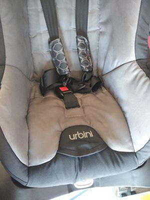 Car seat Urbini for Sale in Tampa, FL