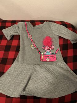 Trolls dress for Sale in Orting,  WA