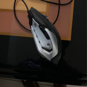 Lingyi M102 Gaming Mouse for Sale in Pompano Beach, FL