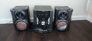 Sharp Speaker System for Sale in San Jose, CA