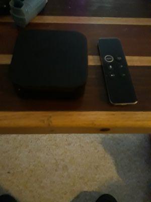 Apple tv box for Sale in Auburn, NY