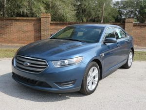 2018 Ford Taurus for Sale in Riverview, FL