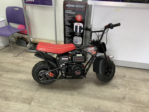Monster moto 212cc predator mini bike for Sale in Berwyn, IL