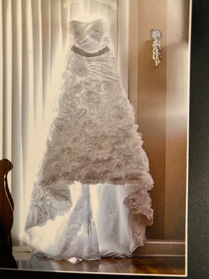 Wedding Dress for sale for Sale in Burbank, IL
