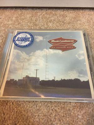 Big Lonesome Radio CD for Sale in Las Vegas, NV