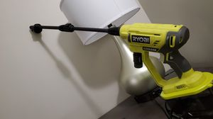 Ryobi one+ 18v power cleaner for Sale in Charlotte, NC