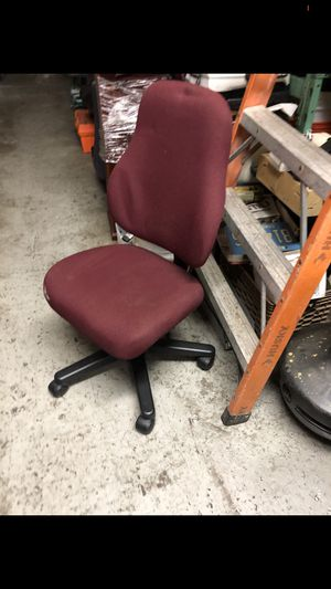 Two office chairs for Sale in Monroe Township, NJ