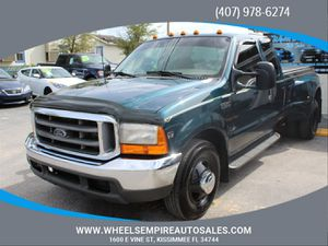 1999 Ford F350 Dually with 7.3 for Sale in Kissimee, FL