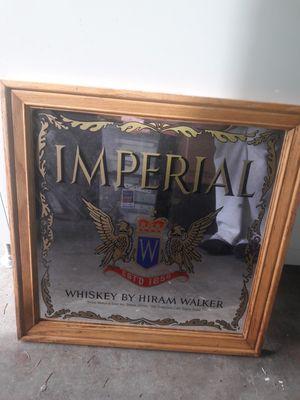 Imperial mirror for Sale in Everett, WA