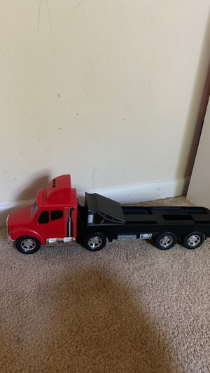 Truck toy -Moving Out for Sale in Fairfax, VA