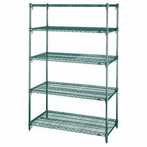 Metal shelves for Sale in Greer, SC