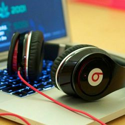 Monster Dr. Dre. Beats Studio Wired Headphones New Without Box for Sale in Phoenix,  AZ