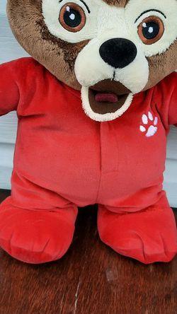 Plush Teddy Bear for Sale in Elma,  WA