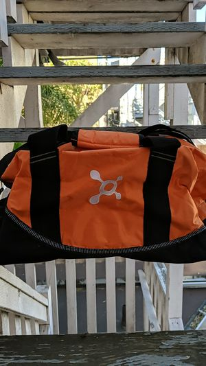 Orange Theory Fitness Duffle Bag for Sale in San Francisco, CA