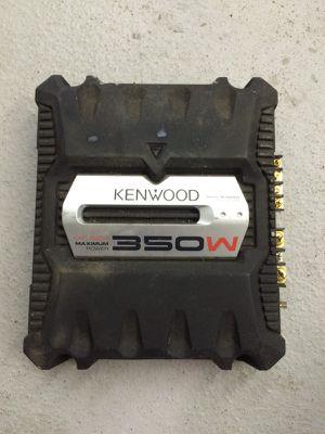 Kenwood 350 watt amp for Sale in Etna, PA