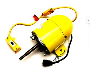 Jan Fan 1110rpm Electric Fan Motor MPN: JF-110-HEM-DCS for Sale in Kansas City, MO