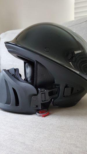 Bell Rogue motorcycle helmet for Sale in Hermosa Beach, CA