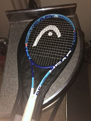 Tennis racket for Sale in Davidsonville, MD