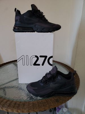 NIKE AIR MAX 270 MEN SHOES NEW for Sale in Orange, CA