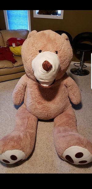 Costco Stuffed Bear for Sale in Mill Creek, WA