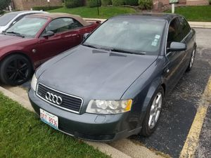2002 Audi A4 Quattro for Sale in Wood Dale, IL
