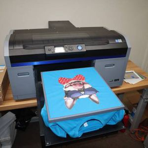 Surecolor F2100 By Epson DTG Tshirt Printer (Full Setup) for Sale in Anaheim, CA