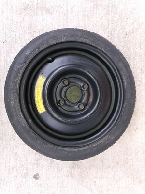 Spare tire T105/80D13 for Sale in Vancouver, WA