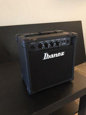 Ibanez Guitar Amp for Sale in Scottsdale, AZ