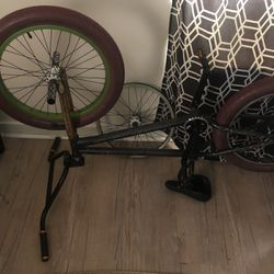 BMX bike Sunday 21in for Sale in Washington,  DC