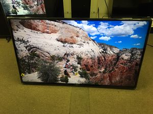 "LG 55"" HDTV LED 4K Smart Tv hot Sale Model 55UK6090pua $169 for Sale in Duluth, GA"