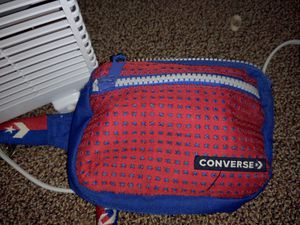 Converse fanny pack for Sale in Peoria, IL