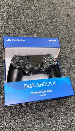 ⚠️ NEW PS4 CONTROLLER $45 FIRM ⚠️ for Sale in San Jose, CA