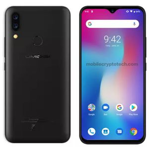 UMIDIGI Power - Unlocked to ANY carrier - Excellent condition for Sale in Phoenix, AZ