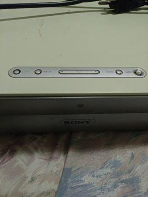 Sony Projector... for Sale in Di Giorgio, CA