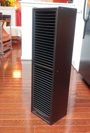 DVD Tower for Sale in Charles Town, WV