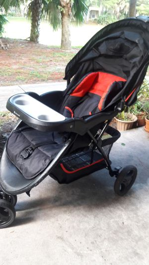 Baby trend for Sale in Royal Palm Beach, FL