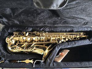 Sale Pending: Saxophone for Sale in Hollister, CA
