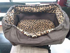 Dog car seat for Sale in Puyallup, WA