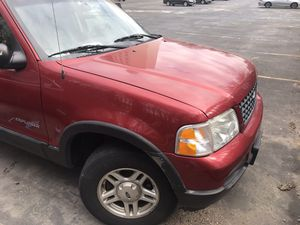 2002 Ford Explorer for Sale in Silver Spring, MD