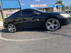 2004 Honda Accord For Sale for Sale in Camden, NJ