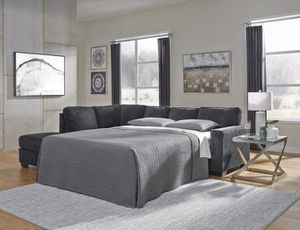 SPECIAL] Altari Slathhhe LAF Full Sleeper Sectional for Sale in Fairfax, VA