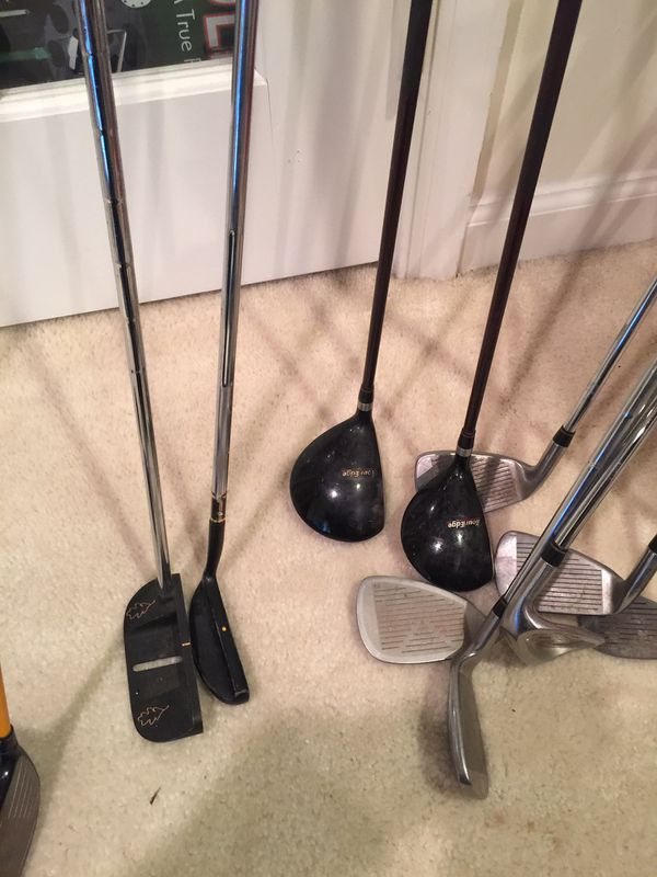 golf drivers golf clubs set
