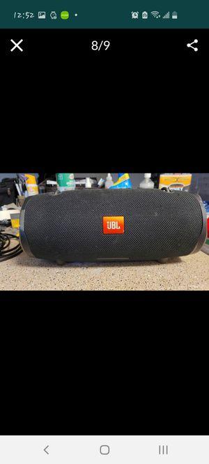 !JBL Xtreme 2 bluetooth speaker! for Sale in Gresham, OR