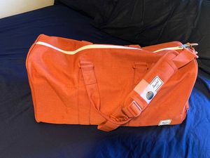Herschel novel mid-volume bag. New with tags. for Sale in Norwalk, CA