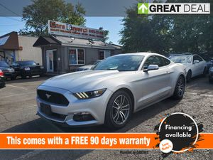 2015 Ford Mustang for Sale in Lodi, NJ