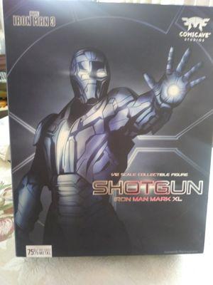 Shotgun Iron Man mark xl toy for Sale in South San Francisco, CA