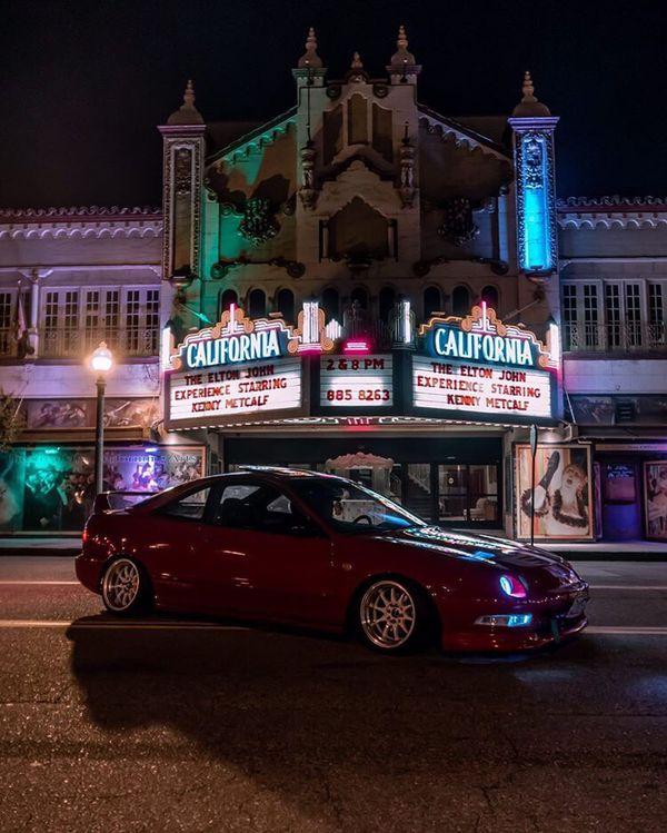 1997 Acura Integra For Sale In San Bernardino, CA