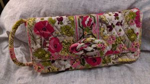 Vera Bradley large clutch - never used w/o tags for Sale in Winter Garden, FL