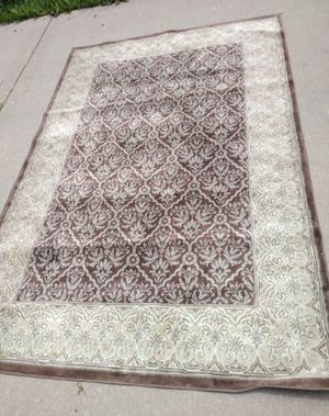 8x5 rug for Sale in Oswego, IL